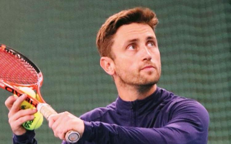 Filip Verbeek, Privélessen bij Playacademy , Tennis en Sportschool Play